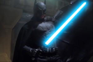DC Marvel vs. Star Wars - Trailer
