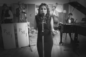 Creep - Radiohead | Vintage Postmodern Jukebox Cover
