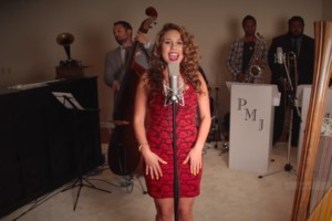 Lovefool – The Cardigans| Vintage Jazz Cover