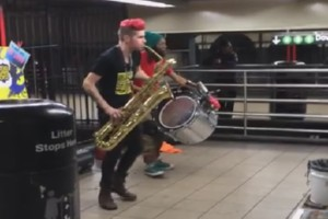 Too Many Zooz in New York