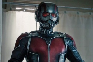 ANT-MAN - Trailer