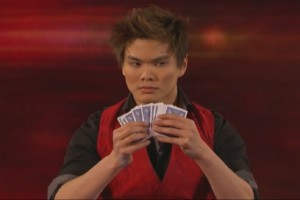 Shin Lim – Penn and Teller Fool Us