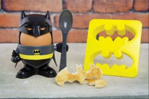 Batman Eierbecher