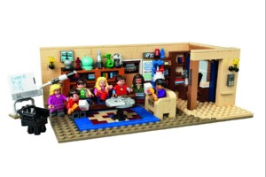 LEGO – The Big Bang Theory