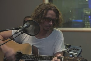 Chris Cornell covert Nothing Compares 2 U von Prince