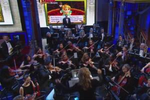 The Legend Of Zelda – Symphony Of The Goddesses