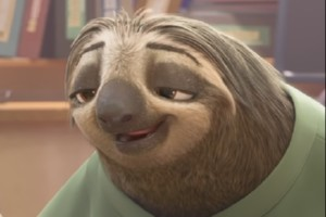 Zootopia - Sloth | Trailer