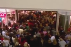 Black Friday Compilation 2015