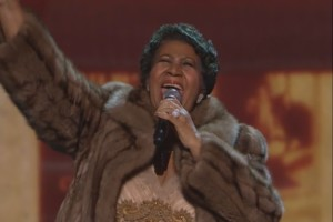 Aretha Franklin – (You Make Me Feel Like) A Natural Woman