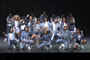 The Royal Family | Choreographie zu Beyoncé
