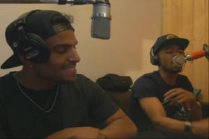 Love Yourself - Futuristic & Devvon Terrell | Cover
