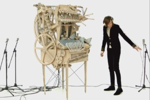 Wintergatan - Marble Machine