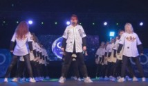 Royal Family – World of Dance Los Angeles 2015