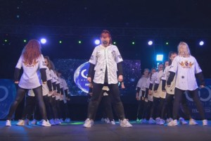Royal Family - World of Dance Los Angeles 2015