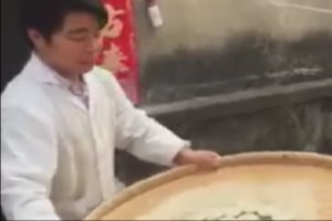 Street Food aus China