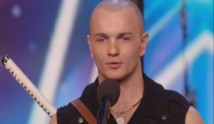 Alexandr Magala – Britain's Got Talent 2016