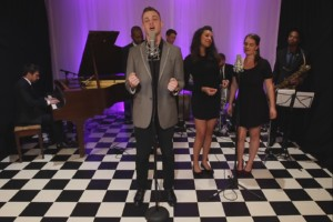 Never Gonna Give You Up - Rick Astley   Vintage Soul Cover