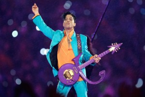 Prince - Purple Rain | Super Bowl 2007