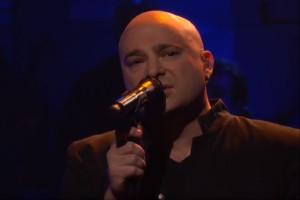 Disturbed - The Sound Of Silence | Live by Conan