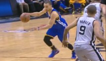 Stephen Curry – Best Of