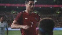 The Switch – Cristiano Ronaldo