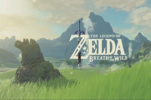 The Legend of Zelda: Breath of the Wild - Official Game Trailer