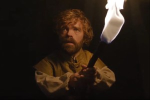 Tyrion Lannister - Hand of The Queen