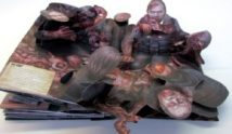 The Walking Dead – The Pop-Up Book