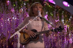 Grace VanderWaal - Clay | America's Got Talent 2016