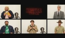 Stranger Things – Theme | A cappella