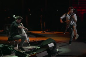 2CELLOS - Highway to Hell | Live