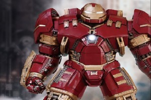 3 Meter Hulkbuster - Avengers Age of Ultron