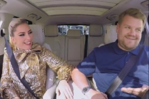 Lady Gaga - Carpool Karaoke