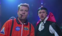 Candy – Niall Horan & James Corden