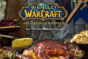 World of Warcraft - Offizielles Kochbuch