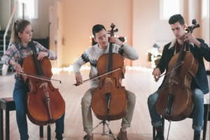 Stranger Things - Cello Medley