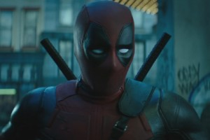 Deadpool 2 - Teaser