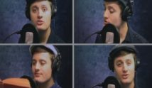 Belle – Beauty and the Beast | Cover by Nick Pitera