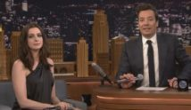 Google Translate Songs – Anne Hathaway und Jimmy Fallon