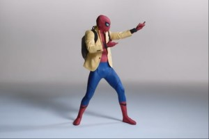 That Spidey Life - Bruno Mars Spider-Man Parody