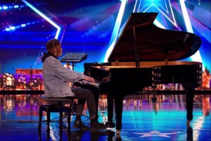 Tokio Myers bei Britain's Got Talent 2017