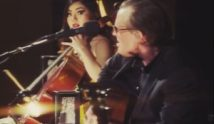 Joe Bonamassa & Tina Guo – Woke Up Dreaming | Live