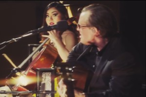 Joe Bonamassa & Tina Guo - Woke Up Dreaming | Live