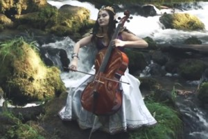 The Legend of Zelda - Tina Guo