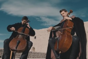 Game of Thrones Theme - 2CELLOS