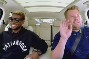 Usher - Carpool Karaoke
