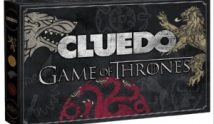 Cluedo – Game of Thrones Collector's Edition