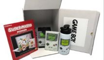 Nintendo GameBoy Retro – Geschenkbox