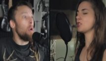 Toto – Africa | Cover by Leo Moracchioli feat. Rabea & Hannah