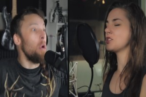 Toto - Africa   Cover by Leo Moracchioli feat. Rabea & Hannah